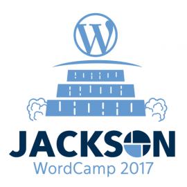 WordCamp Jackson 2017